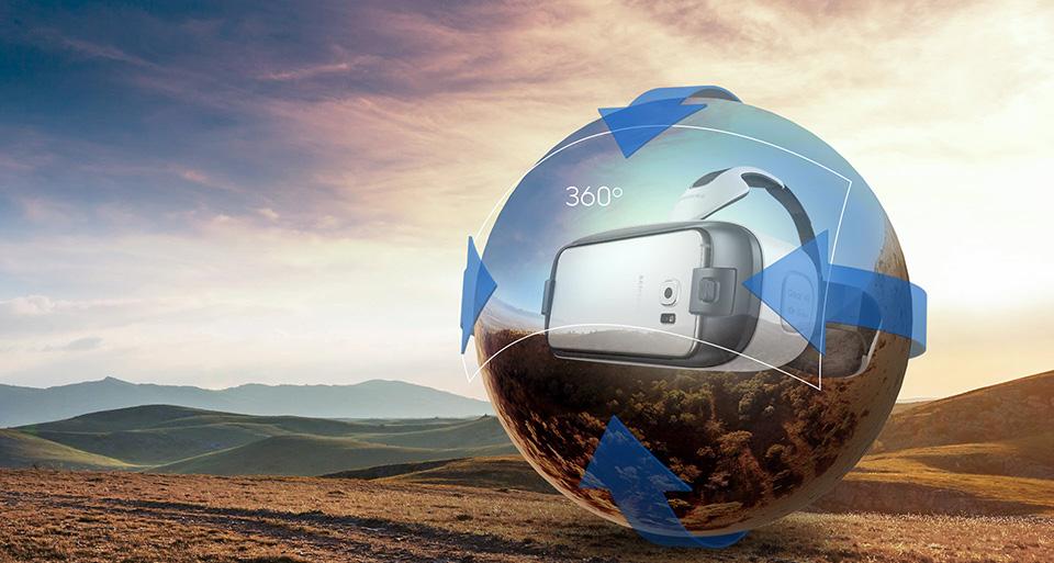 Погрузитесь с головой в виртуальную реальность