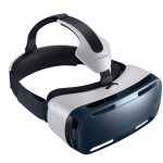 Samsung Gear VR galaxy Note 4