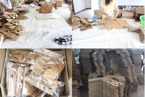 Оптовая продажа очков Google Cardboard в Украине