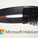 HoloLens от Microsoft