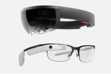 Очки AR дополненной реальности