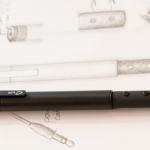 Lix pen 3d