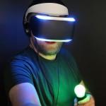 Купить Sony Project Morpheus
