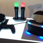 Sony Playstation VR купить