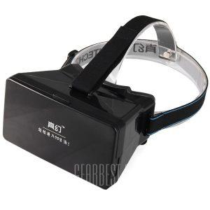 Обзор 3d очки виртуальной реальности для смартфона gimbal cable спарк в домашних условиях
