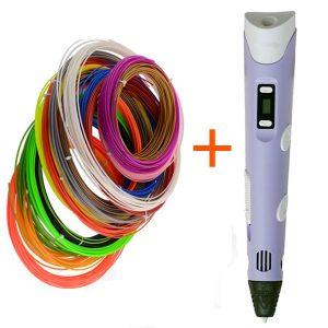 Купить 3d ручку Myriwell