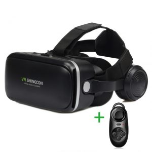 купить очки виртуальной shinecon-6реальности для телефона в украине