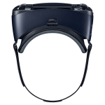 Gear VR R323  Blue Black