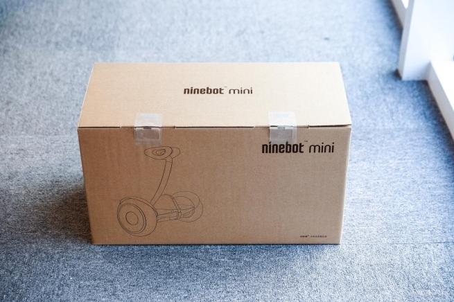 ninebotmini