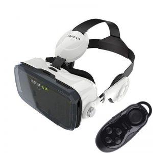 Очки виртуальной реальности купить украина на пк светофильтр нд32 спарк для четкой съемки