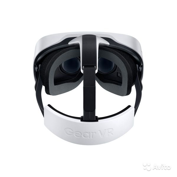 Samsung Gear VR2 для S6 и S6 Edge