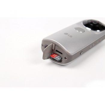 LG 360 Cam ( Товар не работает)