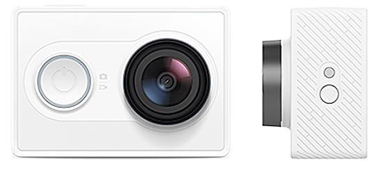 Экшен камера Xiaomi Yi