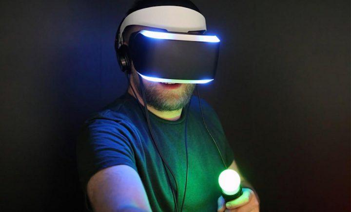 PlayStation VR Launch Bundle