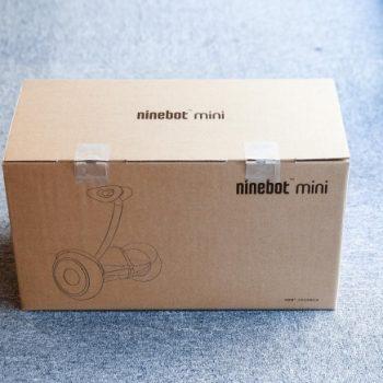 Xiaomi Ninebot mini (оригинал)