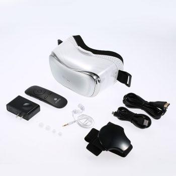 Omimo Uranus One шлем VR - всё в одном