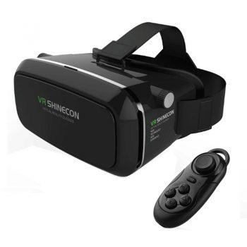 VR Shinecon + пульт