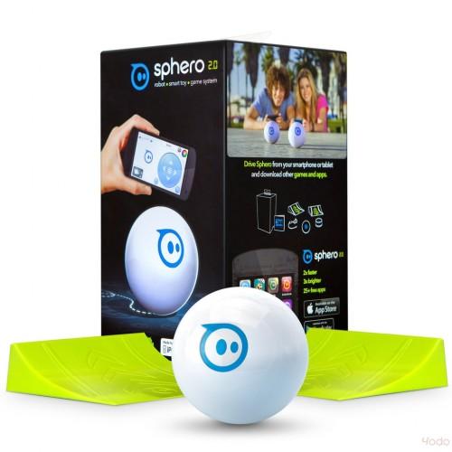 Sphero 2.0 Робошар от Orbotix