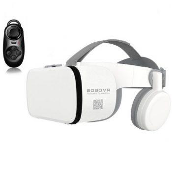 Купить очки Bobo VR Z6 виртуальная реальность для смартфона