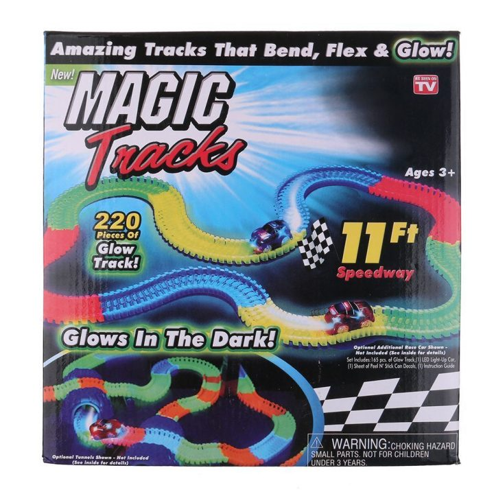Magic tracks - гоночная трасса