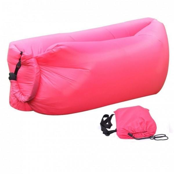 Lamzac - надувной лежак