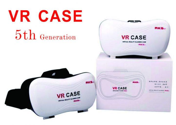 VR Case 5 - очки для смартфона