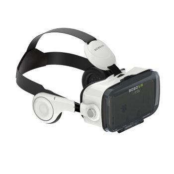 Очки BOBO VR Z4 (Оригинал) + пульт