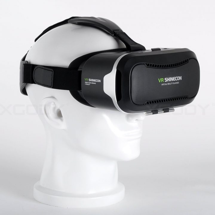 VR Shinecon 2.0 + пульт (Оригинал)