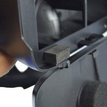 Очки виртуальности BOBO VR
