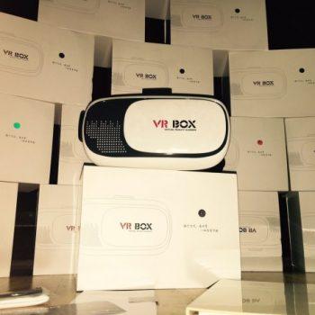 Очки VR BOX 2 + пульт